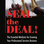 Thumbnail image for Seal the Deal Business Development for Business Coaches (Faculty: Suzi Pomerantz, MT., MCC.)
