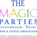 Team logo of The Magic Parties