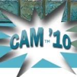Team logo of CAM'11: Conversations Among Masters