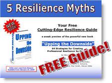 Resilience Myths